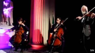 """Melo-M & John Sheahan """"Marino Waltz"""""""