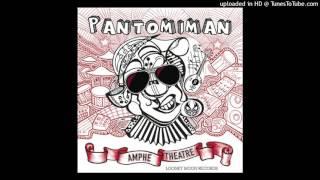 Pantomiman - Epinephrine
