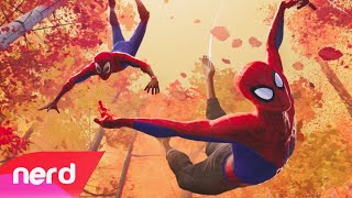 Spider-Man: Into the Spider-Verse Song | Do It Like Me | by #NerdOut (Unofficial Soundtrack)
