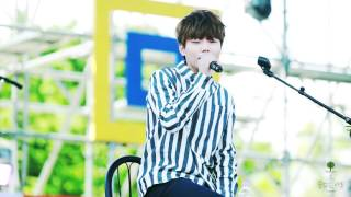 170514 소녀 Live - 정승환(Jung Seung Hwan) (원곡:이문세) @뷰민라