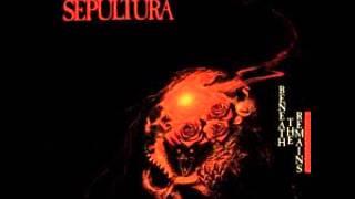 Sepultura - Primitive Future