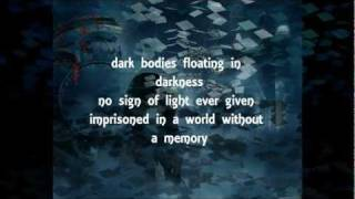 Invisible Wounds (suture mix) lyrics
