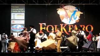 FOLKFARO 2010 - Portugal - Grupo Folclórico de Faro - Corridinho