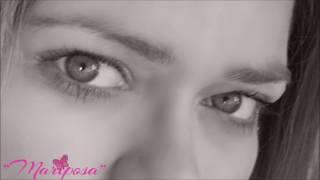 "Maria Soriano- ""Mariposa"" (Cover)"