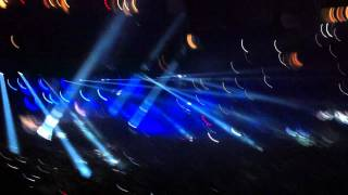Swedish House Mafia & Tinie Tempah Miami 2 Ibiza at MSG