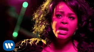 """Jill Scott - """"You Don't Know"""" (Official Music Video)"""