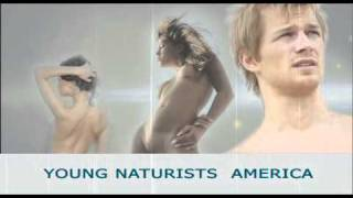 Nude Recreation : Imagine The Freedom! Join YNA Today! ( Young Nudists & Naturists America )