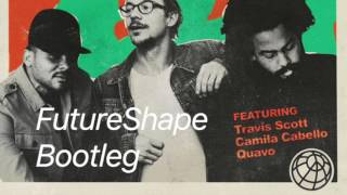 Major Lazer - Know No Better (FutureShape Bootleg)