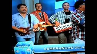 BANDA CAMELÔ  NO SÃO JOÃO DA TV TRIBUNA