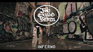 Instrumental de Rap - Guitarra 'Yo tengo un amigo' - Inferno (USO LIBRE)