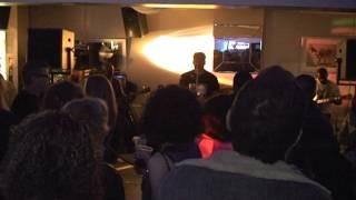 Quadrant Lounge Live Music Promo