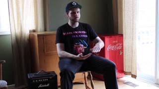 Break The Trend - Hey Darlin' Interview w/ Lucas Mullins