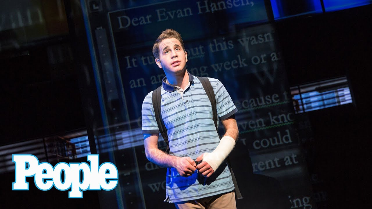 Dear Evan Hansen Broadway Musical Tickets Coupon Code 2018 Gotickets Raleigh-Durham
