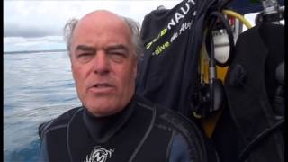 GoPro Underwater Videography Course with Jeff Goodman in the Algarve