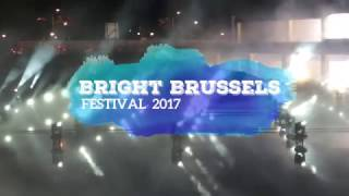 Bright Brussels Festival 2017