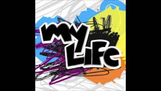 The Game ft Lil wayne-my life instrumental (remix/remake)