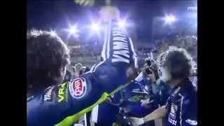 Valentino Rossi -  Eye of the tiger