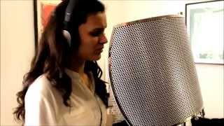 Running away - Midnight hour (Cover by Melanie Pinto)