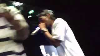 Bone Thugs n Harmony - Thug Luv (Live at MOA Arena 2014)