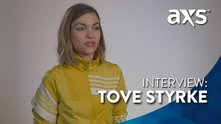 Tove Styrke - Interview