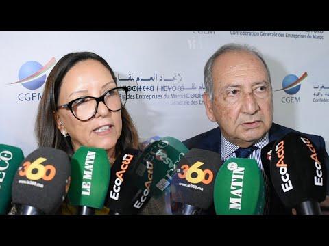 Video : La date du CA de la CGEM fixée et un comité de transition pour gérer les affaires courantes