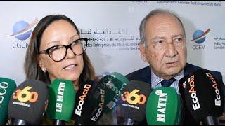 La date du CA de la CGEM fixée et un comité de transition pour gérer les affaires courantes
