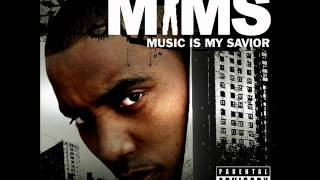 MIMS - Where I Belong