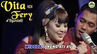 Lagu Rindu (Feat. Fery) - Vita KDI