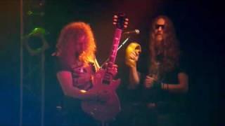 Guns 'n Roses tribute - Dust 'n Bones - Mr.Brownstone (LIVE 2010)
