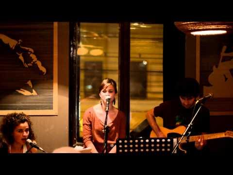 Maria Alexievici - Falling