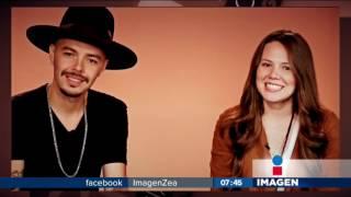 ¡Jesse & Joy triunfan en el extranjero!