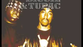 Tupac feat Biggie - Psychos