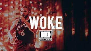 "[FREE] Drake Type Beat - ""Woke"" (Prod. Young Ra)"