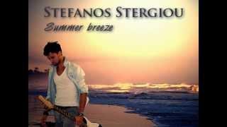 Summer breeze - Stefanos stergiou