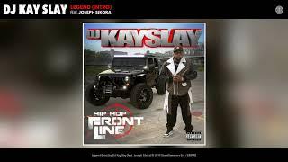 DJ Kay Slay - Legend Intro (Audio)