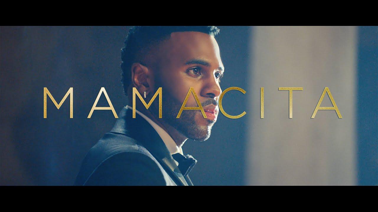 Jason Derulo - Mamacita (feat. Farruko)