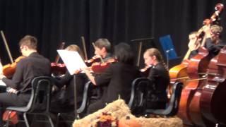 Waltz from Sleeping Beauty NPC High School Orchestra