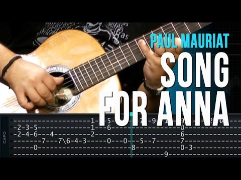 Paul Mauriat - Song For Anna