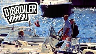 DJ Broiler - Vannski (Music Video) [HD-HQ]