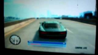 GTA IV Flukes
