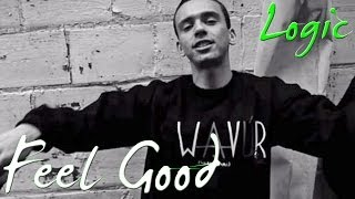 Logic - Feel Good [Young Sinatra: Welcome to Forever]