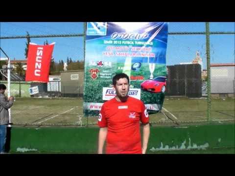 Otocup İzmir 2012 Akzonobel -Vosmer Röportaj.Organizasyon FULLSPORTS.
