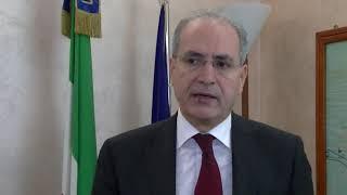 LAMEZIA TERME: INTERVISTA AL SINDACO MASCARO