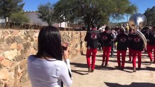 El Niño Perdido y El Sinaloense La banda ESE en vivo