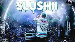Slushii Block Party // Orlando, FL