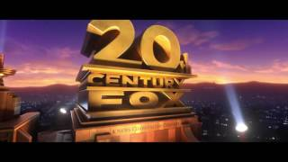 20th Century Fox Celebrating 75 Years INTRO HD