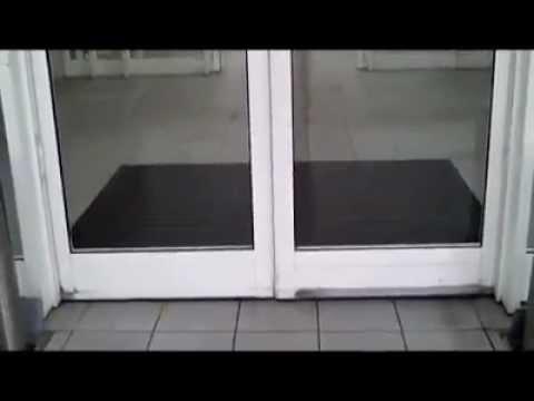 Otomatik Kapı, Çift Yönlü Yana Açılır Kapı, Sontek Kapı