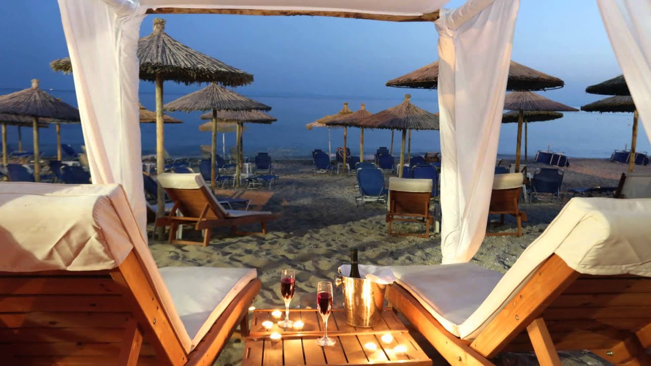 Apartamente Kapahi Sea View Thassos Grecia (3 / 22)