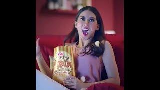 Alex Gonzaga Oishi Crispy Patata Commercial