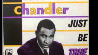 GENE CHANDLER-nothing can stop me